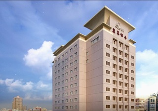 Lees Hotel, Wufu 1st Road,105