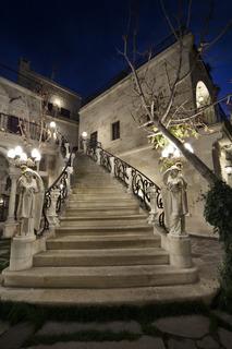 Sacred House, Dutlu Cami Mah.b.hayrettin…