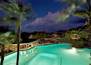 Long Bay Beach Resort, West End,