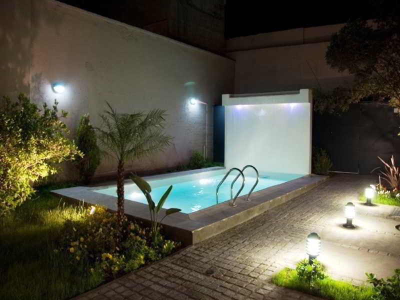 Park Vendimia Suites Apart Hotel - Pool