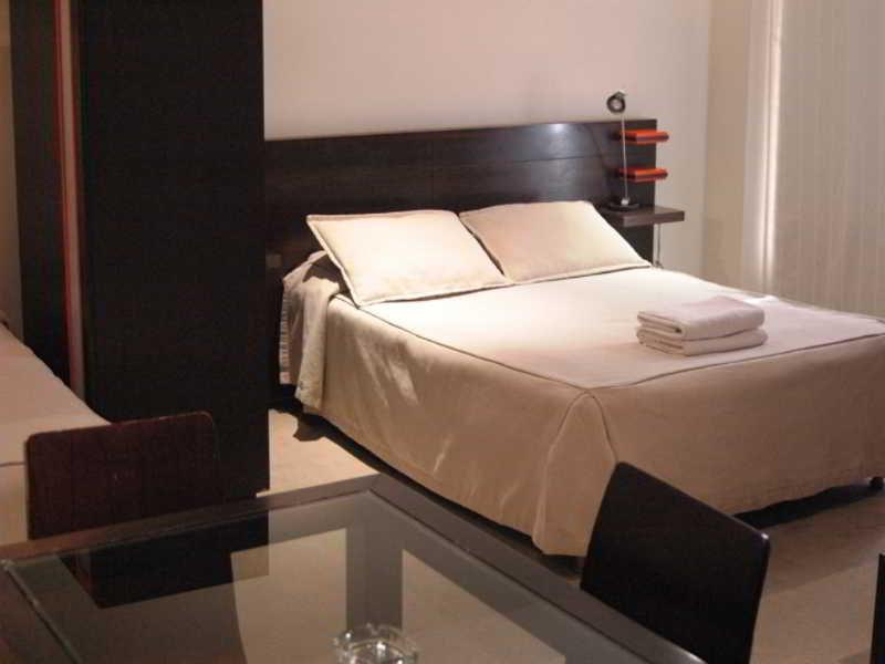 Park Vendimia Suites Apart Hotel - Zimmer