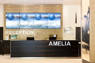 Amelia - Diele