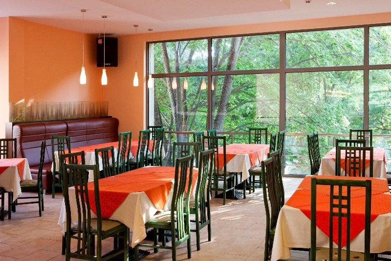 Amelia - Restaurant