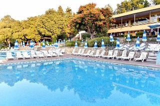Hotel Orchidea - Pool