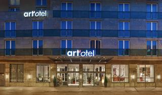 Art'Otel Budapest By…, Bem Rakpart,16-19
