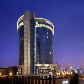 Mövenpick Hotel Al Khobar, Prince Turki St. P.o.box:4923,