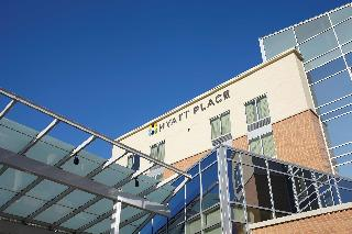 Hyatt Place Reno Tahoe…, 1790 East Plumb Lane,