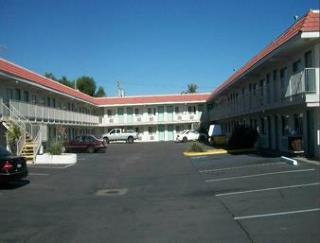 Knights Inn Mesa