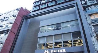 M1 Hotel, Portland Street, Yau Ma Tei,…