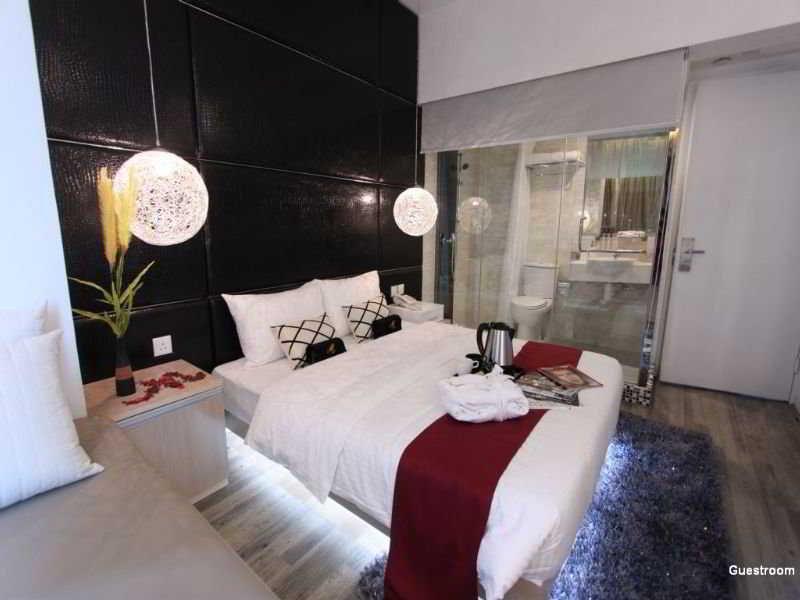 Other Hotels In Yau Ma Tei