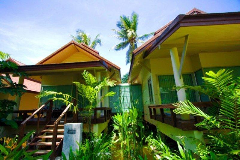 Palita Lodge Koh Phangan, Moo 6, Haad Rin Beach, Bantai,119