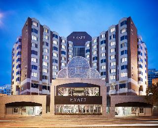 Hyatt Regency Perth, 99 Adelaide Terrace,