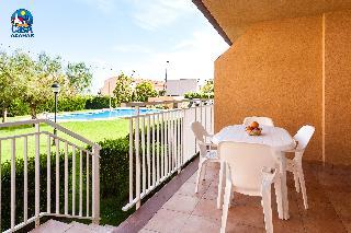 Apartamentos Bovalar Casa Azahar