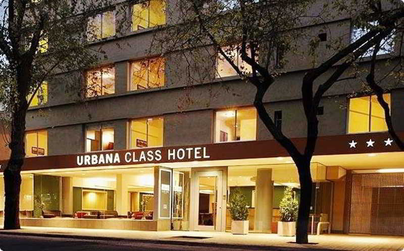 Urbana Class - Generell