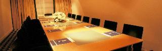 Urbana Suites - Konferenz