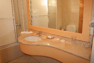 Urbana Suites - Zimmer