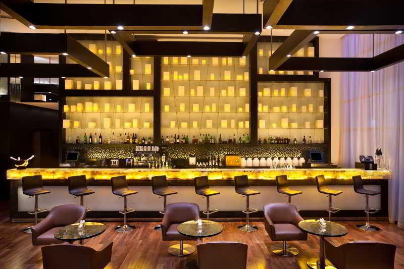 Kempinski Residences and Suites, Doha - Bar