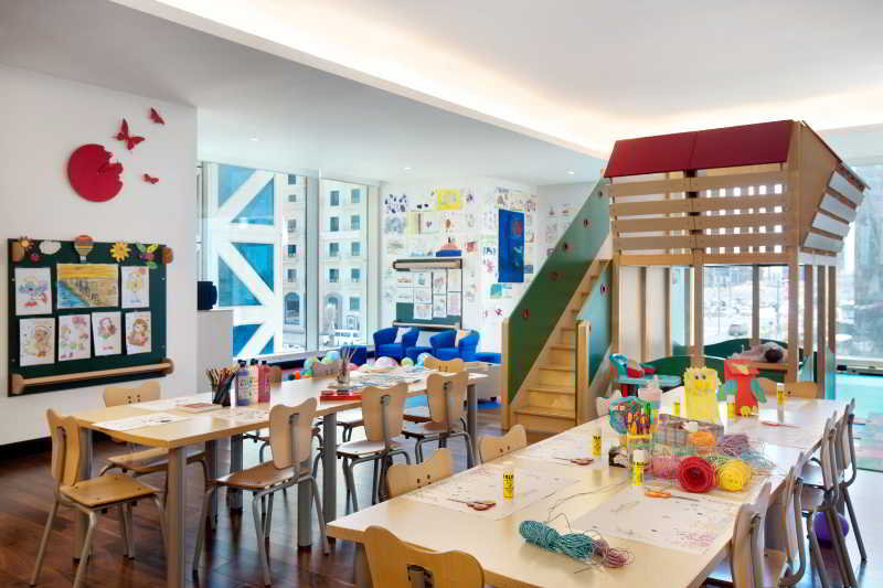 Kempinski Residences and Suites, Doha - Sport
