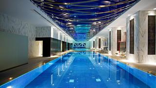 Kempinski Residences and Suites, Doha - Pool