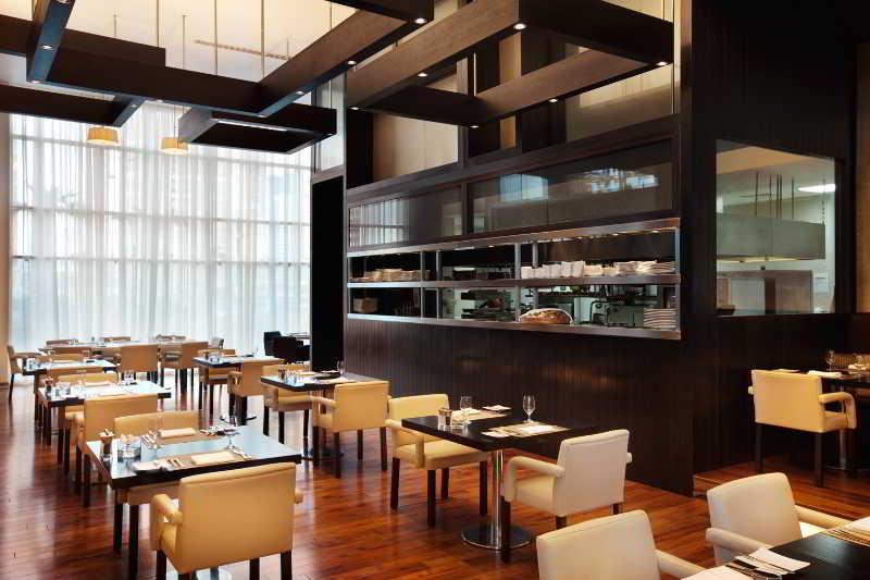 Kempinski Residences and Suites, Doha - Restaurant