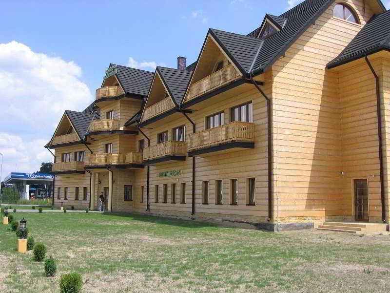 Hotel Hetmanski, Podlas 46,46