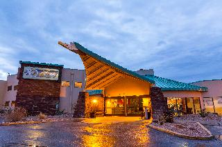 Hualapai Lodge, 900 Route 66,900