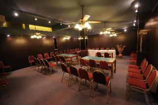 Nutibara - Konferenz