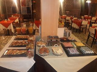 Nutibara - Restaurant