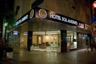 Hotel Gran Vendimia by Bouquet - Generell