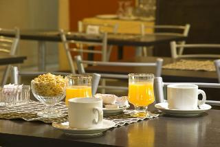 Hotel Gran Vendimia by Bouquet - Restaurant