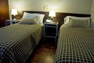 Hotel Gran Vendimia by Bouquet - Zimmer