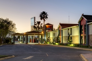 Four Points by Sheraton…, Carretera Monterrey-saltillo…