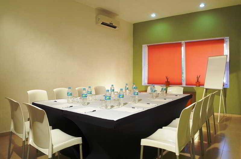 Comfort Inn Puerto Vallarta - Konferenz