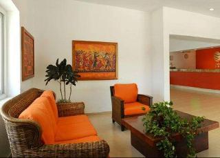 Comfort Inn Puerto Vallarta - Diele