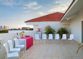 Comfort Inn Puerto Vallarta - Restaurant