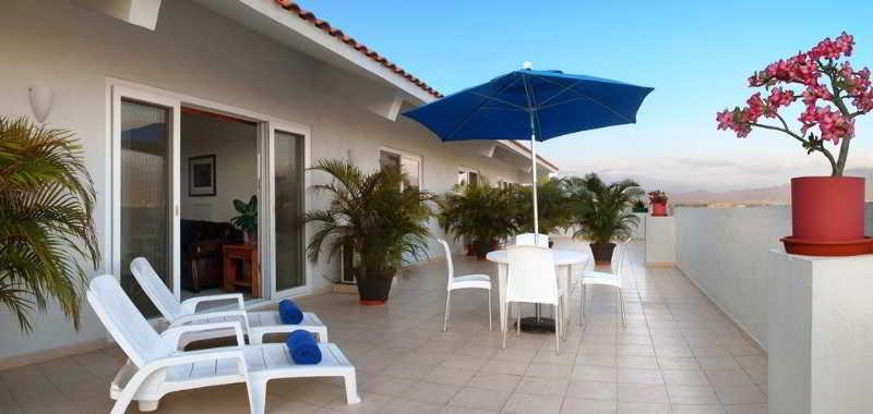 Comfort Inn Puerto Vallarta - Zimmer