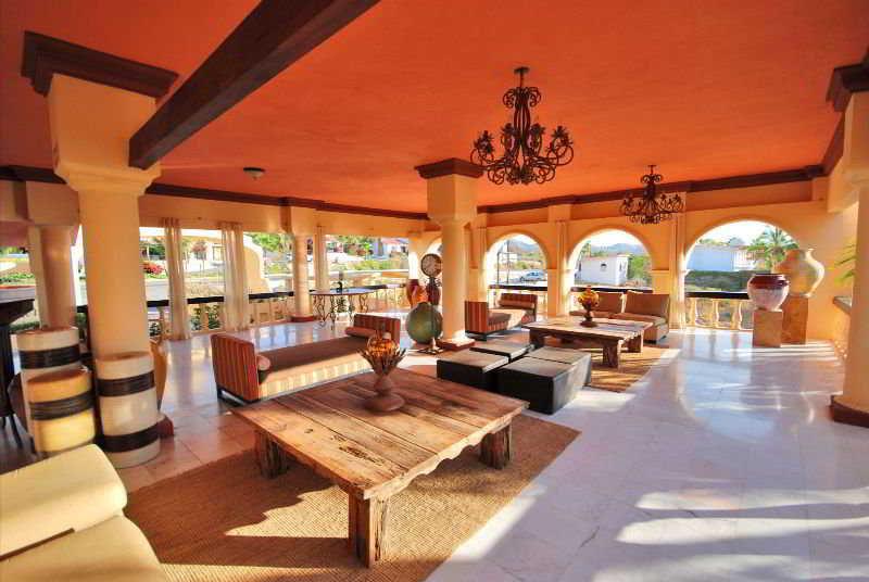 Marbella Suites en la Playa - Generell