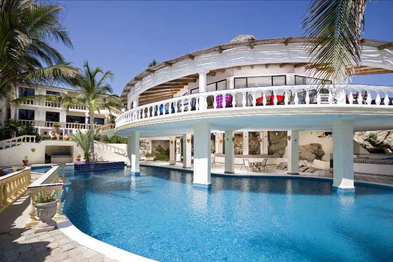 Marbella Suites en la Playa - Pool
