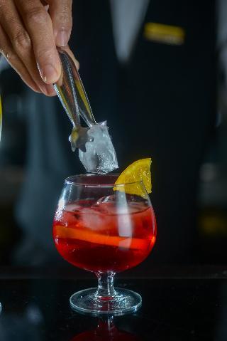 Intersur Recoleta - Bar