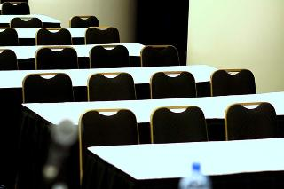 Intersur Recoleta - Konferenz