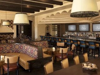 Grand Solmar Land End Resort & Spa - Bar