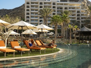 Grand Solmar Land End Resort & Spa - Pool