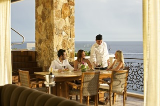 Grand Solmar Land End Resort & Spa - Restaurant