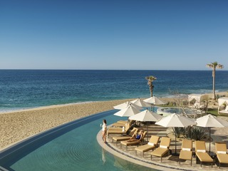 Grand Solmar Land End Resort & Spa - Strand