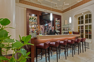 Hotel City Inn - Bar
