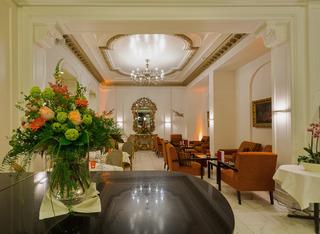 Hotel City Inn - Diele