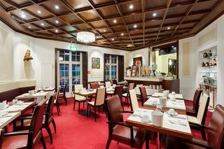 Hotel City Inn - Restaurant