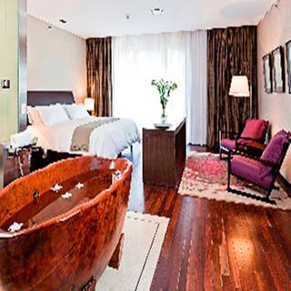 Mio Buenos Aires - Zimmer