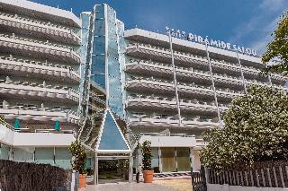 Medplaya Hotel Piramide Salou