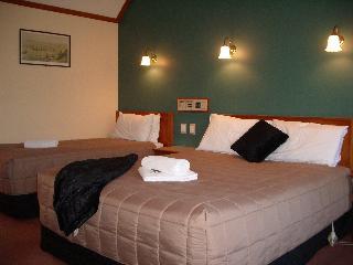 Masterton Motor Lodge, 250 High Street,